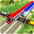 Train Racing Simulator 2017 apk