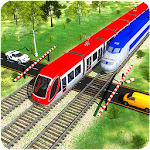 Train Racing Simulator 2017 Icon