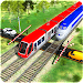 Train Racing Simulator 2017 icon