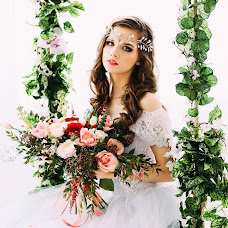 Wedding photographer Ilya Safina (ilechka). Photo of 12.05.2015