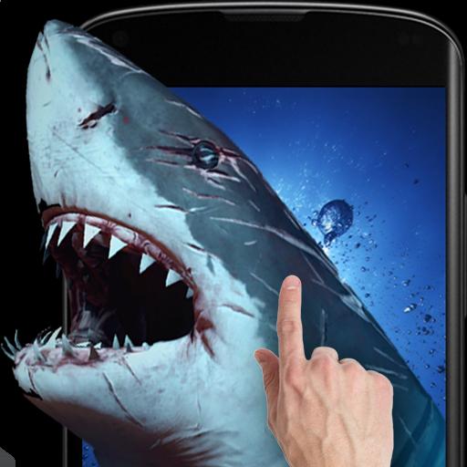 Shark Attack Live Wallpaper Apk 31