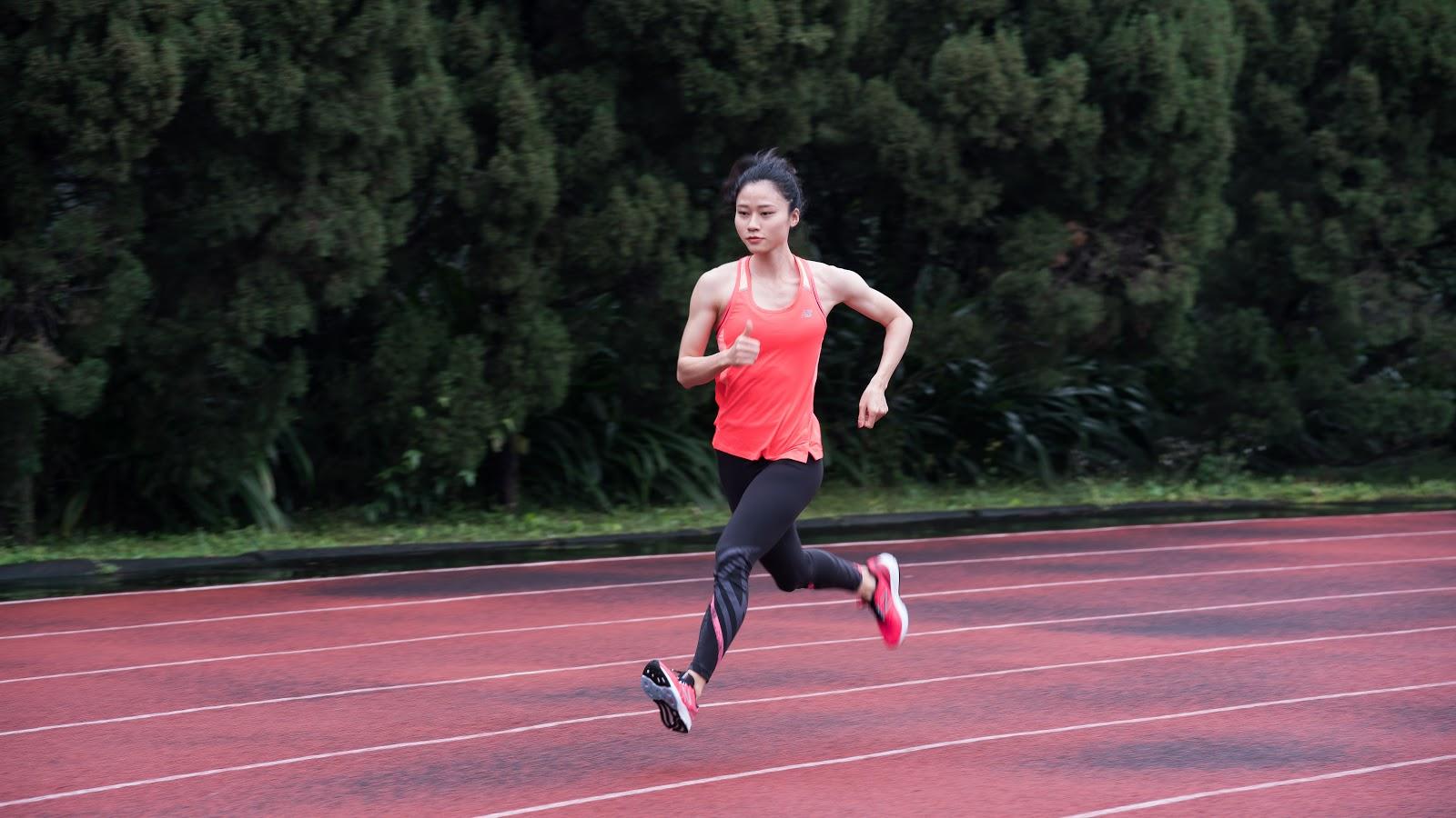 【跑步訓練】2018 Taishin Women Run Taipei 倒數 女孩專屬的備戰心法