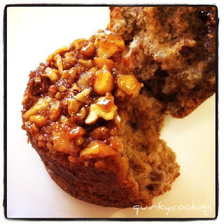 Ground Almond Muffins Recipes