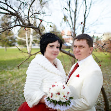 Wedding photographer Dmitriy Pankratev (pankratiev). Photo of 28.10.2013