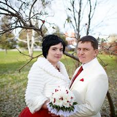 Wedding photographer Dmitriy Pankratev (pankratiev). Photo of 28.10.2013