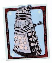 Photo: Mail Art 366, Day 65, Card 65a