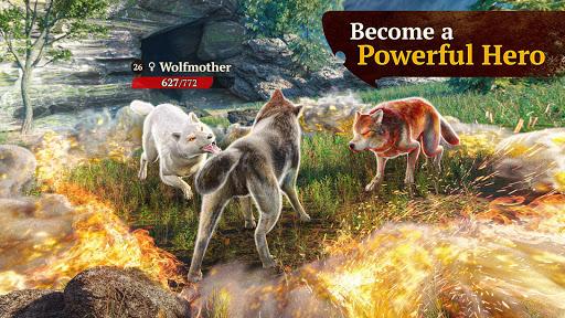 The Wolf 1.10.0 screenshots 15