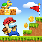 Super Bobby's World - Jungle Adventure Game