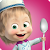 Masha and Bear: Cooking Dash file APK for Gaming PC/PS3/PS4 Smart TV