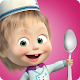 Masha and Bear: Cooking Dash (game)