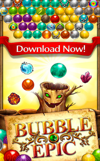Bubble Epicu2122: Best Bubble Game  screenshots 11