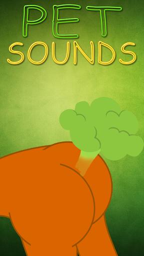 Nasty Pet Sound