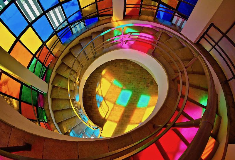 Immersa nel colore di gaspare_aita