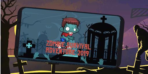 Survival Zombie Adventure 2019 2 screenshots 1