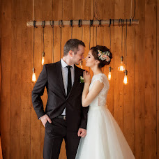 Wedding photographer Yuliya Bugaeva (Buga). Photo of 29.10.2017