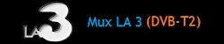 MUX LA 3