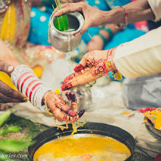 Wedding photographer Manish Chauhan (candidweddingst). Photo of 23.07.2015