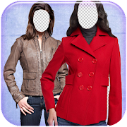 Women Jacket Photo Editor New