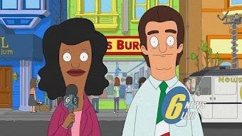 Glued, Where's My Bob?