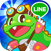 Game LINE Puzzle Bobble APK for Windows Phone