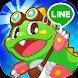 LINE パズルボブル Android