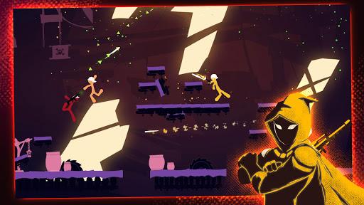 Stickfight Shadow Battle filehippodl screenshot 4