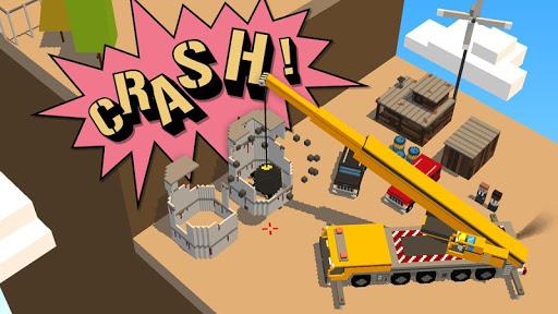 Construction Crew 3D
