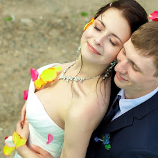 Wedding photographer Darya Isupova (Isupova). Photo of 15.06.2015