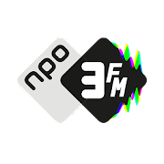 NPO 3FM – Music Starts Here