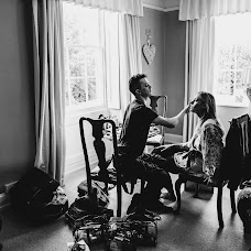 Wedding photographer Mark Wallis (wallis). Photo of 07.06.2017