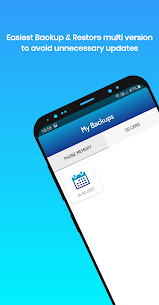 Phone Backup : All Backup & Restore App Download For Android 2