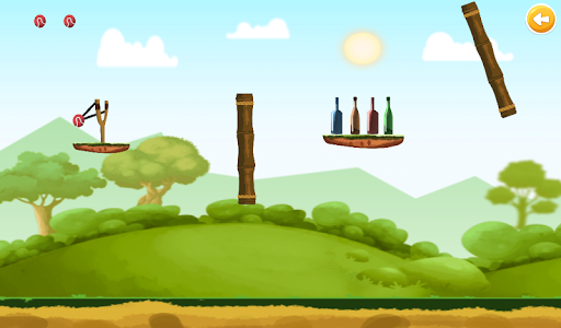 Bottle Shooting Game filehippodl screenshot 12