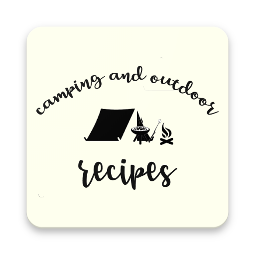Camping And Outdoor Recipes (app)