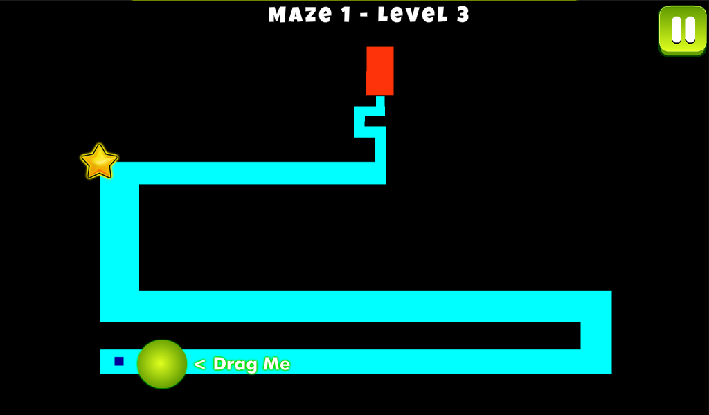Play Scary Maze Game- screenshot