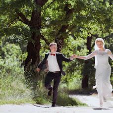 Wedding photographer Oleg Pankratov (pankratoff). Photo of 30.01.2015