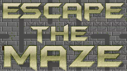 Escape the Maze screenshot 8