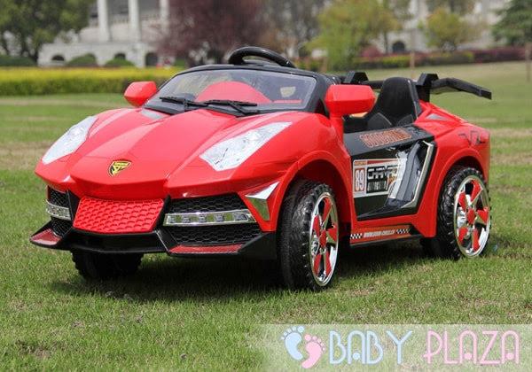Xe hơi điện cho bé 2117 7