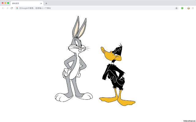 Bugs Bunny HD Wallpapers Popular Theme