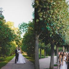 Wedding photographer Spartak Ivanov (spartakivanov). Photo of 25.09.2013