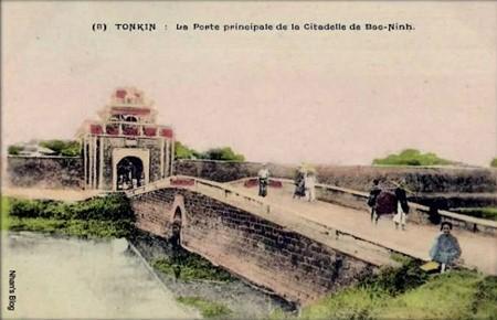 Image result for thành cổ bắc ninh