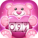 Love Days – Love Meter Game icon