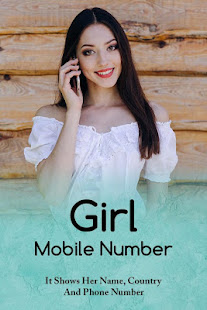 6cbc18706ecb Girls Mobile Number   Search Girlfriend Number – Apps no Google Play
