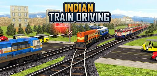 Indian Train Driving for PC
