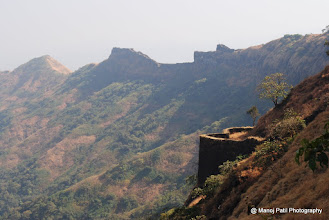 Photo: Gunjavane Darvaja ...Behind that is Suvela Machin