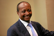 Patrice Motsepe says farming is of immense benefit to the future.