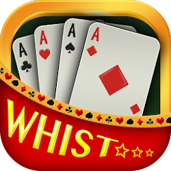 Whist - Offline