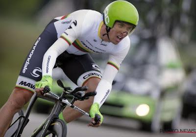 """Ex-ritwinnaar in de Tour de France houdt het voor bekeken: """"Ik heb het plezier in het wielrennen verloren"""""""