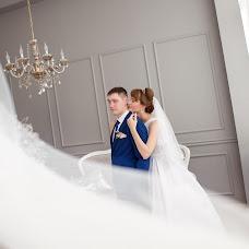 Wedding photographer Ekaterina Mirgorodskaya (Melaniya). Photo of 01.12.2017