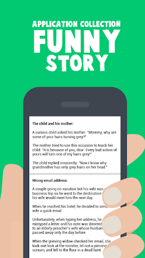 Collection of Funny Stories