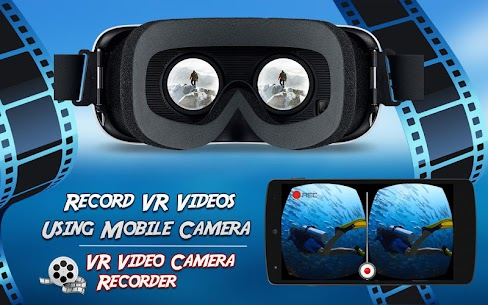 VR Video Camera Recorder App Download For Android 1